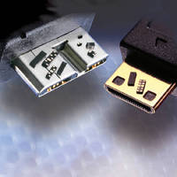 Silicon ESD Devices offer 20 kV air discharge rating.