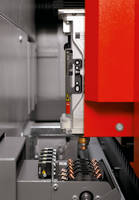 Fibre Laser Cutting Machines Gain New Functions to Raise Productivity
