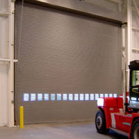 Cornell and Cookson Introduce Unique High Speed, High Cycle Rolling Steel Door Design Proven to Perform for Over 1 Million Cycles