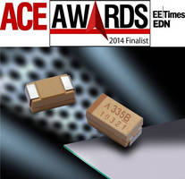 AVX Named Finalist of Prestigious 2014 EE Times & EDN ACE Award for Ultimate Product