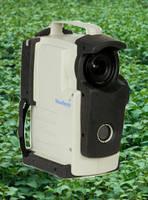 Portable Compact Sensor facilitates spectral imaging research.
