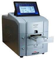 Oxygen Permeation Tester offers fully automated operation.
