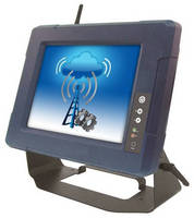 In-Vehicle Touchscreen HMIs enable real-time data collection.