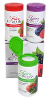 Juice Plus+® Redesigns Packaging to Offer Better Value and More Environmentally-Friendly Containers to Customers