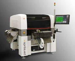 World's First SMT Assembler with Integrated Solder Paste Jet Printer from Essemtec Recognized by NPI Award