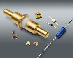 SemiGen PIN Diodes Offer Low Capacitance and Resistance Plus High Reliability