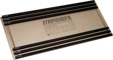 Count On Tools' StripFeeder Series Hits Triple Crown with NPI Award