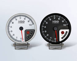 New VDO PRT Tach and 356 Replica Gauges Debuting at 2014 Hot Rod and Restoration Show