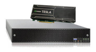 One Stop Systems Announces NVIDIA Certification of Its External GPU Accelerators
