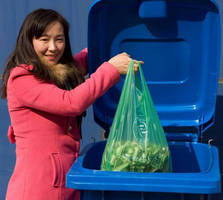 Cardia Bioplastics Organic Waste Diversion Program Extends to China's Qixia District