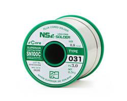 Nihon Superior's New General Purpose Solder Wire Wins a 2014 NPI Award