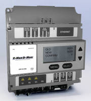 Electric Smart Meters enhance building automation systems.