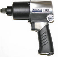 Low Cost Production Air Tools, Announced by Taylor Pneumatic Tool Company