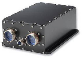 GE's MAGIC1 Rugged Display Computer Chosen by Agusta Westland to Enable Safer Search and Rescue Helicopter Missions