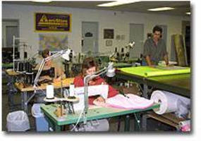 Aero Store Corp. Offers Parachute Loft for Parachute Assemblies, Repairs, and Inspections