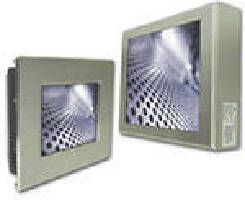 Hazardous Area LCD Monitors are Class 1 Division 2 certified.