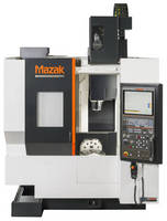 Mazak to Showcase 5-Axis, Multi-Tasking Technology Advancements at MMTS