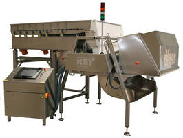 Key Technology Showcases Digital Sorting and Specialized Conveying at Interpack