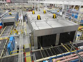 Infratrol Ships Refrigerator Preheat Ovens to World-Wide Appliance Manufacturer