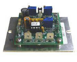 Temperature Controllers operate with thermoelectric modules.