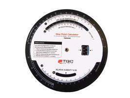 TQC Dewpoint Calculator