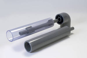 Thermoplastic Piping Stops Corrosive Leaks for Paper Production Plant