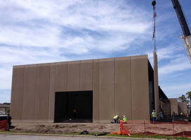 Leesburg Concrete Puts on a New Face at Tyndall AFB