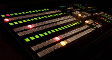 NKK Switches Showcases Audio/Video and Broadcast Market Solutions
