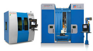 Prima Power LASERDYNE Will Be Discussing the Latest Precision Laser Technology at Farnborough International Airshow, Hampshire England, July 14-20 2014, Hall One, C15A-C15B