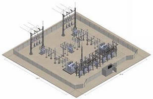 ABB Develops an Exciting Substation Design Software for Customers