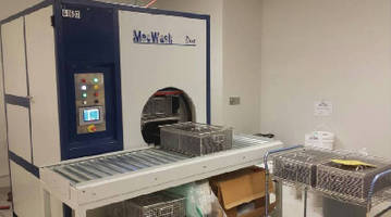 MecWash Proves the Right Partner for Sorin Group