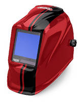 Lincoln Electric Introduces the Next Generation of VIKING(TM) Auto-Darkening Welding Helmets