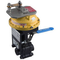 Fusible Link Shut-Off Valves Receive Factory Mutual Approval for Full Assemblies