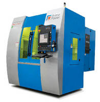 Precision Laser Systems provide up to 6 axes of motion. .