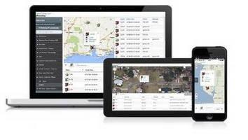 Fleet Management Software is designed for mobile platforms.