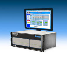 Ametek Power Line Carriers Offer Utility Substations Immunity to RF Interference
