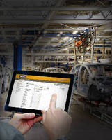 Maintenance Software lets users target unplanned downtime.