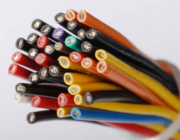 Thermoplastic Polyurethanes suit wire and cable applications.