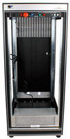 Instrument Grade System Racks offer core ATE building blocks.