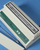 HPLC Column Chiller/Heater offers programmable operation.