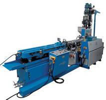 Adescor Adds Corrugator for R&D of Small Diameter Corrugated Tubing