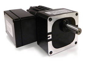 Brushless DC (EC) Gearmotors comply with Class I, Div 2 standards.