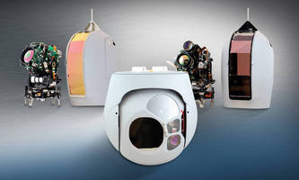 HoodTech Vision Announces Delivery of 1,200 Cooled MWIR, Stabilized-Imaging Airborne Payloads
