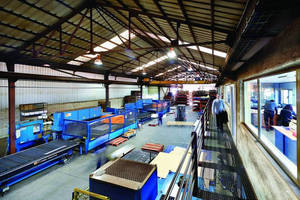 Lantek Provides Agility and Profitability to Subcontractors in the Sheet Metal Industry