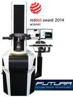 Speroni a Winner in the Red Dot Award 2014: STP FUTURA Is Awarded for High Design Quality