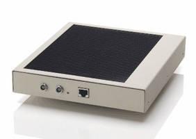 CMOS X-Ray Detector supports non-destructive testing.