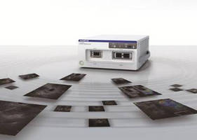 Ultrasound Processor combines EUS and EBUS capabilities.