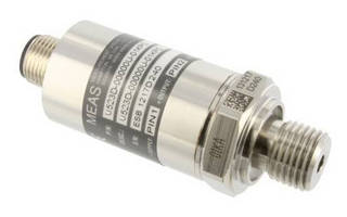 Modular Industrial Pressure Transducers work with difficult media.