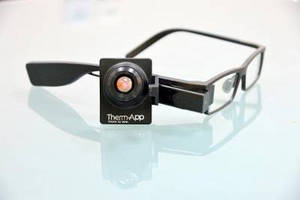 Opgal and Lumus Present Thermal Camera Capabilities Combined with Eyewear at SPIE