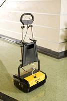 A True Multipurpose Floor Machine